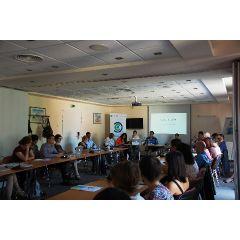 Conferință lansare BII și închidere etapa II