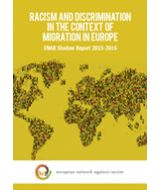 ENAR's Report: Racism plays a key role in migrants' exclusion and violations of rights in the European Union
