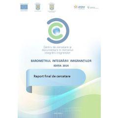 Barometrul Integrării Imigranților, ediția 2014