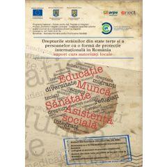Pachete de training privind integrarea străinilor, pentru autorități publice și organizații neguvernamentale