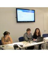 Peste 2200 de resortisanţi consiliaţi de OIM şi Apel în 16 luni