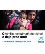 On the World Refugee Day UNHCR launches the campaign