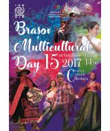 Brasov Multicultural Day - October 15, 2017