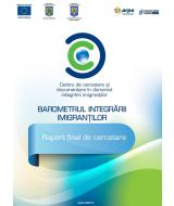 Immigrant Integration Barometer 2013